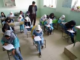 بررسي نگرش معلمان و دانش آموزان به شيوه هاي ارزشيابي