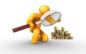 "<span itemprop=""name"">تحقیق تاثیر گزارش حسابرسی بر بازده سهام</span>"