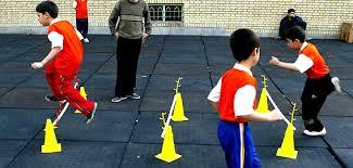 تحقیق تربيتبدنى و ورزش در مدارس