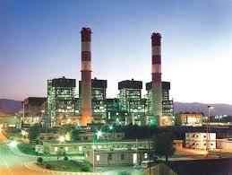 تحقیق در مورد نیروگاه توس