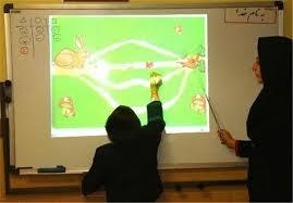 تحقیق فناوری آموزشی در کلاس : تغییرات تدریجی