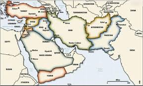 تحقیق مروری بر عملکرد طرح خاورمیانه بزرگ