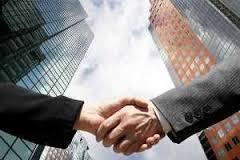 تحقیق معرفی شرکت تجاری
