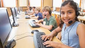 تحقیق کاربرد کامپیوتر در مدارس