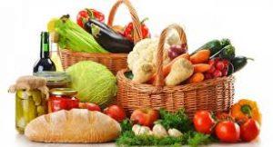 دانلود مقاله استاندارهای غذایی مواد غذایی
