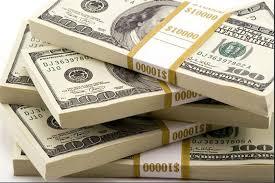 مقاله ابزار مالی برای تثبیت جریانهای نقدی آتی