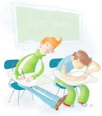 مقاله ارزشیابی پیشرفت تحصیلی  ( کیفی – یادگیری )دانش اموزان