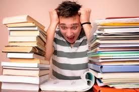 مقاله اموزشی آرامش به جاي استرس امتحان