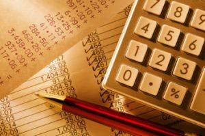 مقاله بودجه رشته حسابداری