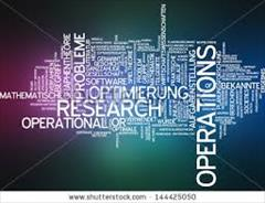 مقاله تحقیق در عملیات (پژوهش عملیاتی )