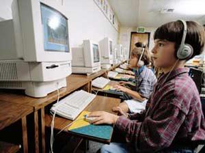 مقاله تعليم و تربيت کودکان ( اصول و مباني آموزش و پرورش )