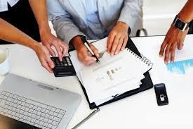مقاله در مورد حسابداري صنعتي