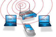 مقاله کاربرد تکنولوژی های wireless در انتقال دیتا انواع و تفاوت های ان