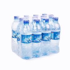 پاورپوینت طرح تولید آب معدنی