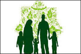 پایان نامه خانواده و نقش آن در ابراز محبت و مهرورزي