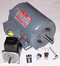 پایان نامه کنترل کننده های دور موتورهای الکتریکی و تاثیر آنها بر روی بهینه سازی مصرف انرژی