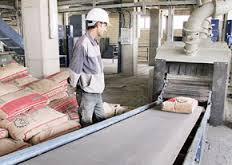 پروژه مجتمع كارخانجات سيمان شرق فرآیند تولید سیمان