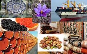پروژه مفهوم صادرات غیر نفتی ونقش بازاریابی در آن با تأکید بر محصول فرش  + پاورپوینت