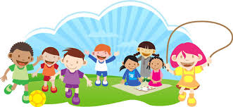 گزارش کارآموزش طرح مهد کودک بهاران