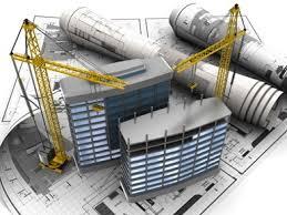 گزارش کارآموزی احداث واحد مسکونی