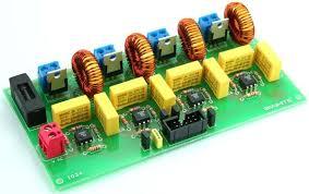 گزارش کار آز الکترونیک صنعتی