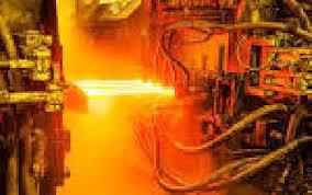 گزارش کار جايگاه آزمايشگاه فولاد سازي در فرآيند توليد
