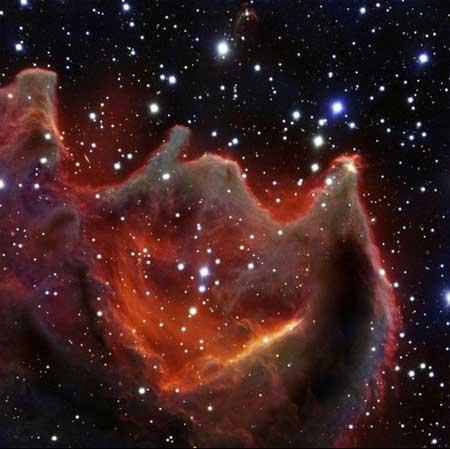 تحقیق اجرام آسمانی – نجوم