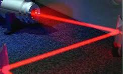 تحقیق انواع لیزر