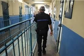 تحقیق تشكيلات و سازمان زندانهاي فرانسه