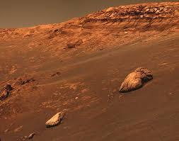 تحقیق در مورد مریخ