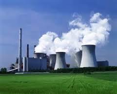 تحقیق در مورد نیروگاه حرارتی