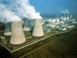 تحقیق در مورد نیروگاه هسته ای