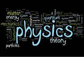 تحقیق در مورد پایان فیزیک