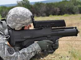 تحقیق سلاح مدرن