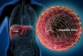 دانلود پروژه امار بیماری هپاتیت