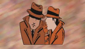 مقاله در مورد جرم جاسوسي