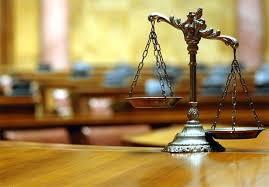 مقاله عدالت كيفري از ديدگاه حمورابي