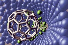 مقاله نانو تكنولوژي علم خواص عجيب مواد