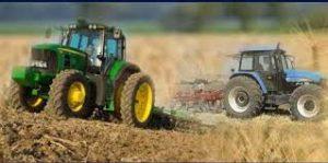 پاوروپوینت خدمات مکانیزاسیون کشاورزی ۲۵۰۰ هکتار