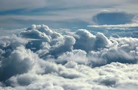 پاورپوینت در مورد ابرها
