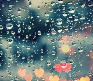 پاورپوینت در مورد باران به همراه Word