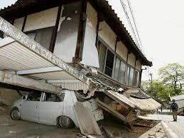 پاورپوینت در مورد زلزله