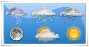 پاورپوینت در مورد هوا شناسی