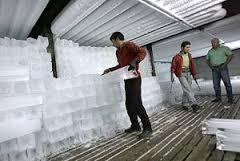 """<span itemprop=""""name"""">پاورپوینت طرح توجیهی احداث کارخانه یخ</span>"""