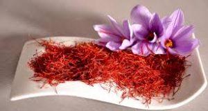 پاورپوینت صادرات در صنعت زعفران