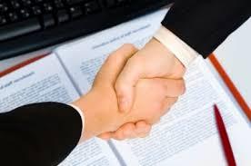 پاورپوینت قراردادها به همراه فایل Wprd