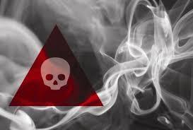 پاورپوینت گاز های سمی – محیط غبار آلود – آلودگی صوتی – مواد اشتعال زا