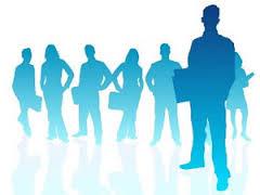 پاو وینت مدیریت استراتژیک – سازمان های مجازی