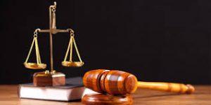 تحقیق جامع حقوقی