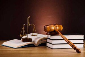 تحقیق حقوقی کامل